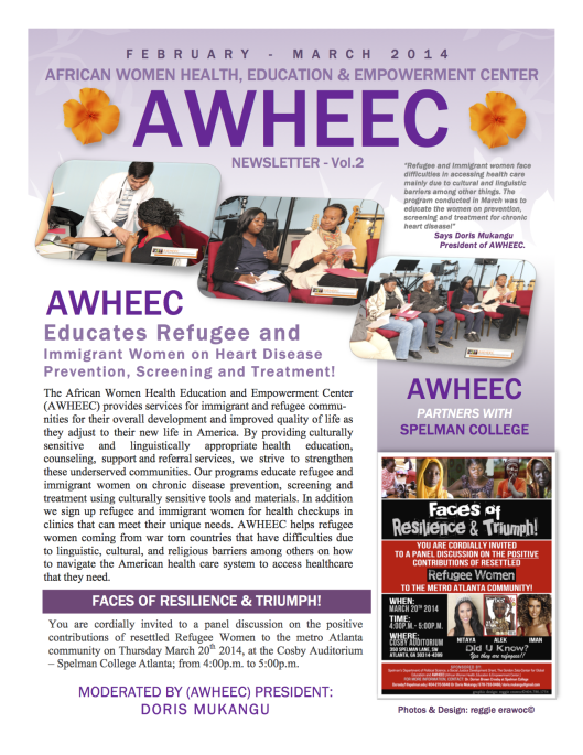 AWHEEC Newsletter2b